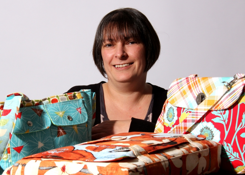 Susan Dunlop of SusieDDesigns