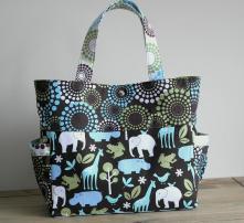 Millie Nappy Bag