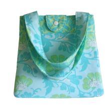 Pretty Floral Handbag