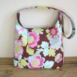 The Emma Hobo Bag by SusieDDesigns
