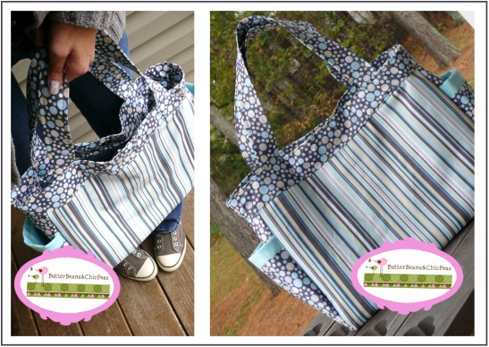 Beverly's Handmade Bags