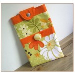 Kindle / Tablet Sleeve Sewing Pattern by SusieDDesigns