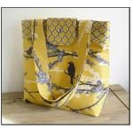 Retro Handbag PDF Sewing Pattern by SusieDDesigns