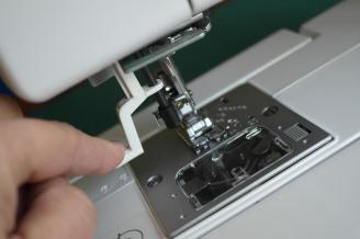 Sewing Machine Automatic Needle Threader