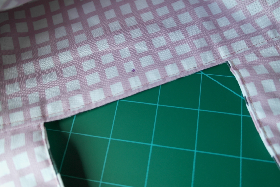 Bag Making Tutorial How to Attach Riveted Press Snap Fasteners