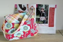 Handmade Notting Hill Handbag by Susan Dunlop