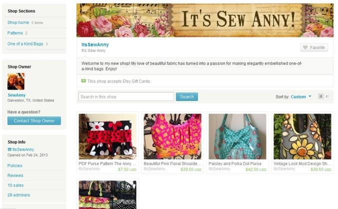 Its Sew Anny