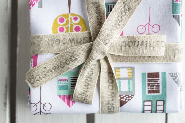 Petite Street from Dashwood Studio