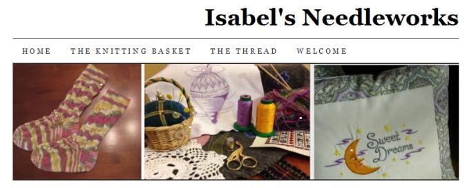 Isabels Needleworks