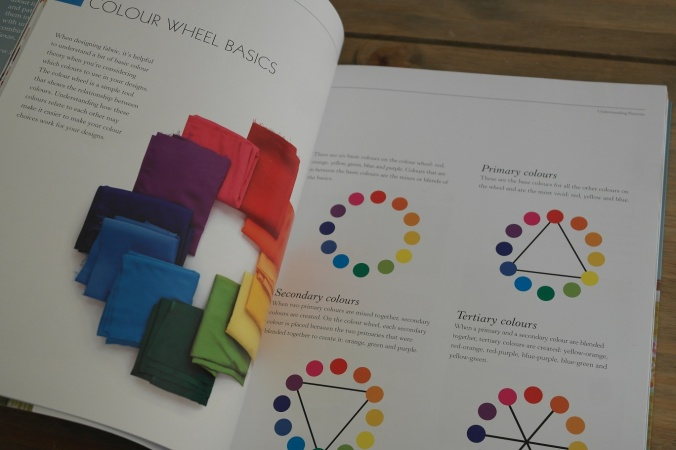 The Complete Guide to Designing and Printing Fabric - Review