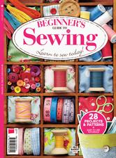 Beginner's Guide to sewing