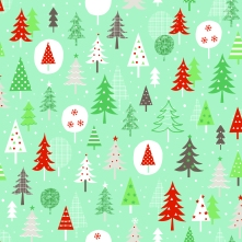 Christmas Wish by Lizzie Mackay for Dashwood Studio 2