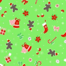 Christmas Wish by Lizzie Mackay for Dashwood Studio 3
