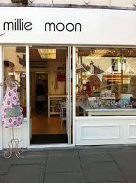 Millie Moon Haberdashery