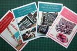 New Printed Patterns by SusieDDesigns