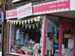 Sally's Sewing Box in Princes Risborough