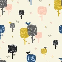 September Blue by Susan Driscoll 2
