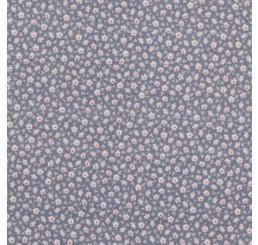 Tilda - Martine Blue Grey