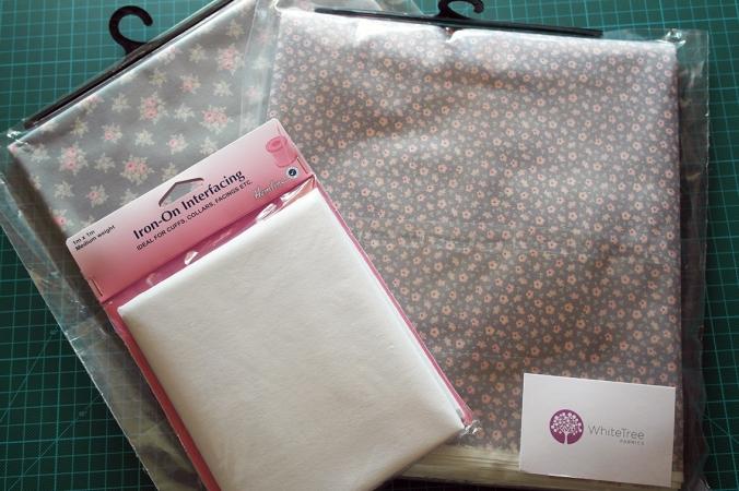 Tilda Fabrics from WhiteTree Fabrics