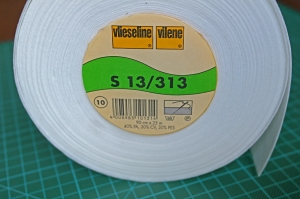 Vilene S13 sew-in interfacing