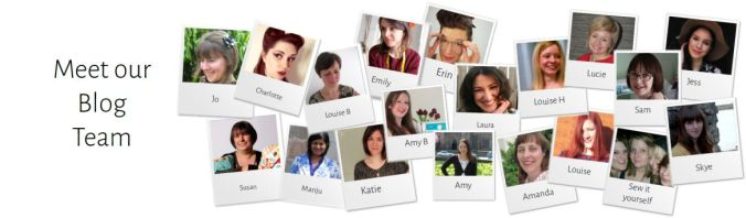 WhiteTree Fabrics' Blog Team