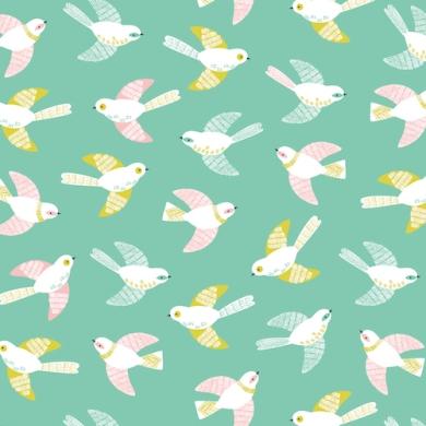 Cuckoos Calling by Bethan Janine for Dashwood Studio
