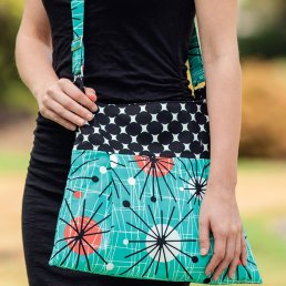 Style and Swing - 12 Structured Handbags for Beginners and Beyond - Project 7
