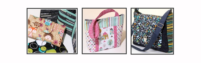 Etsy Handmade Bags by Susan Dunlop
