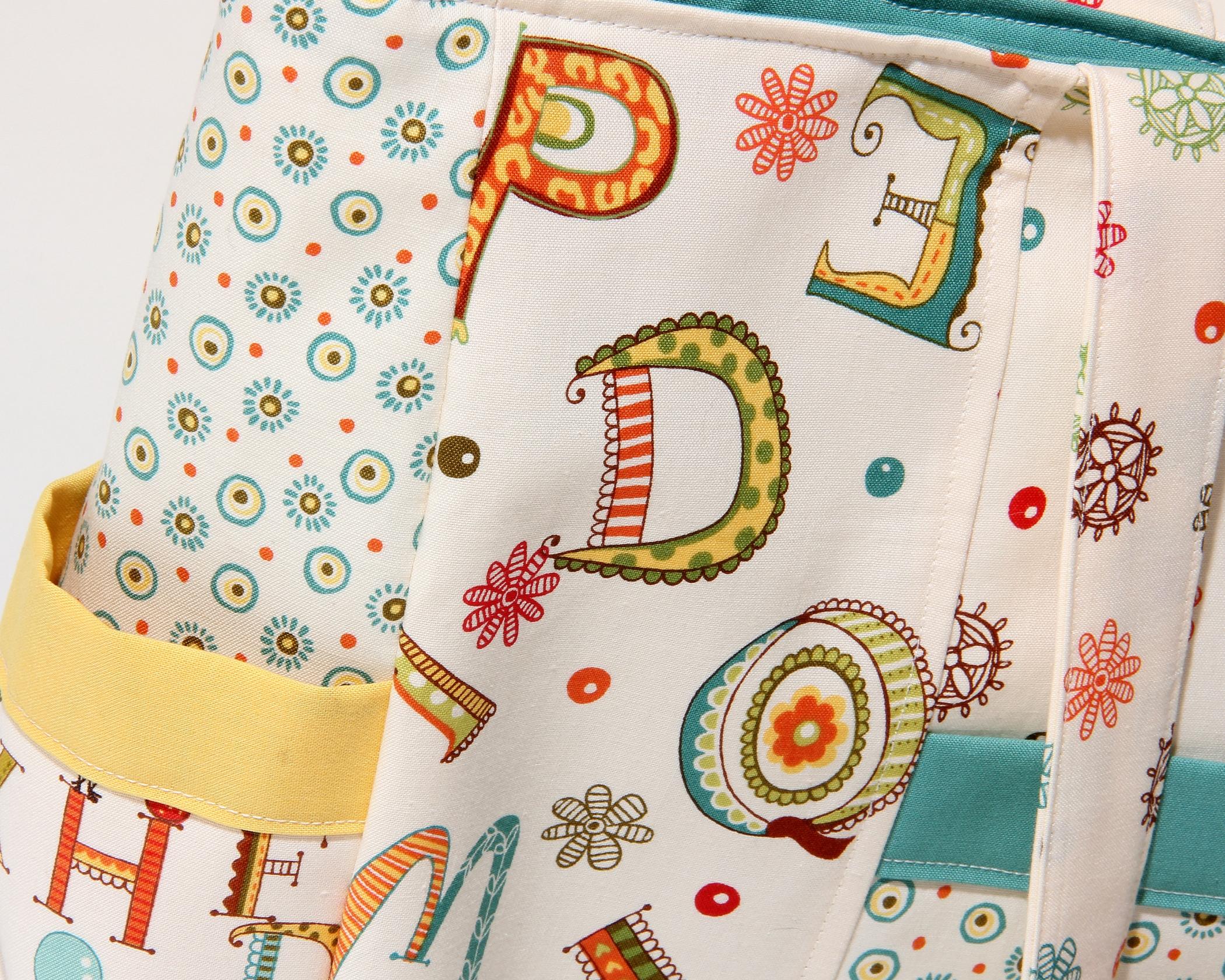 ABC Diaper Bag Pattern by SusieDDesigns 2