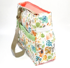 jungle friends bag 3