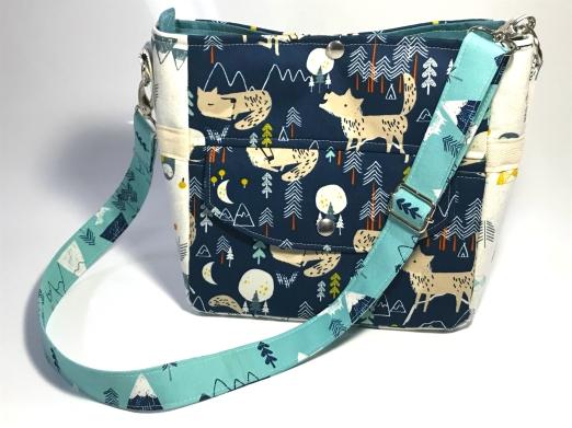 Laska Handbag 1
